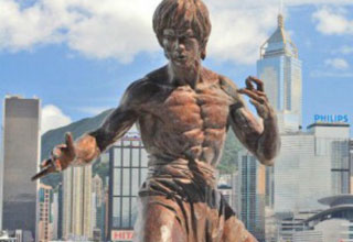 Bruce Lee is without a doubt one of the most influential figures in pop culture.