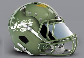"Some really cool football helmet ideas by graphic artist <a href=""http://www.paulbunyandesign.com/"" target=""_blank"">Paul Bunyan</a>."