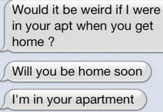 Did you know that text messages can give you nightmares?