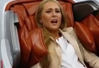 Massage chair orgasm video confirm. join