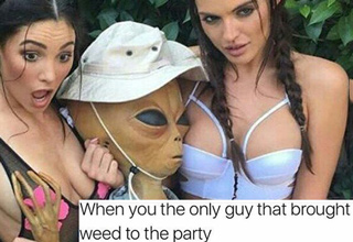 Funny, weird and WTF memes and pics that will make your day better.