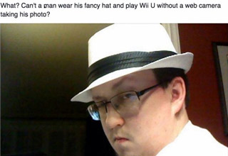 "If you call yourself a ""nice guy"" online there is a pretty good chance you wear a fedora and have a patchy neck-beard."
