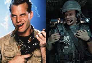 Bill Paxton died today at 61 from complications from surgery. Here's a look back at this amazing actor's most poignant and hilarious characters.