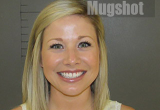 The 26-year-old teacher from Texas was arrested on her birthday.