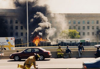 The attack on the Pentagon has always been a mysterious subject, but after the FBI released these 22 declassified photos maybe our questions will be answered.