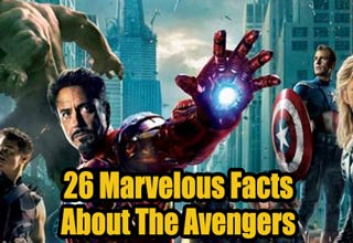 Chew on some awesome trivia from the Marvel universe
