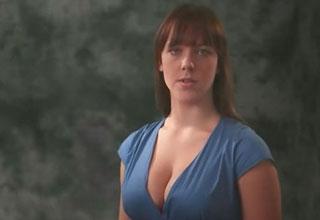 Vickie Guerrero Look At My Tits Video