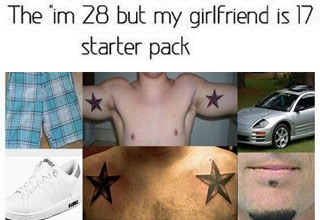 Which starter pack do YOU need?