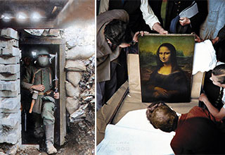 Amazing photos that bring history to life!