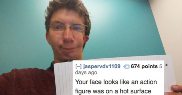 10 Savage Roasts That Are Funny But True - Gallery | eBaum ...