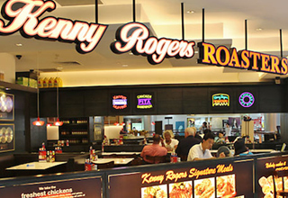 Do you remember any of these previously popular restaurant chains?