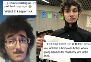 These people asked the internet to roast them, and they definitely regretted it.