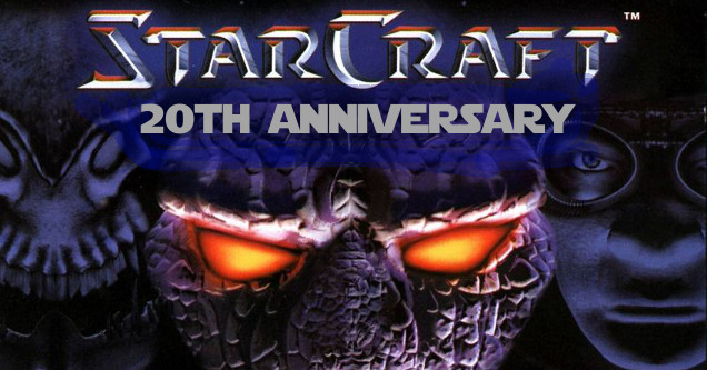 10 Memorable StarCraft Unit Quotes To Celebrate Its 20th