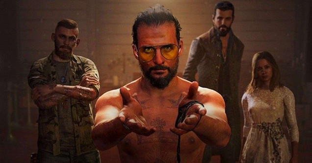 How To Unlock Far Cry 5 S Secret Ending In Less Than 15 Minutes