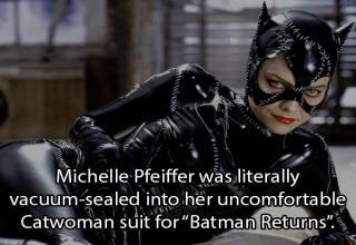 These movie facts sound a little far fetched but are totally true!