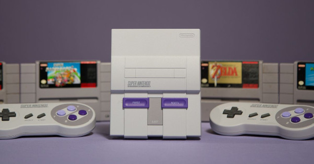Top 10 Super Nintendo Games That Changed Gaming As We Knew It - Ftw