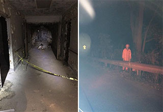 Pics that will come back to haunt you when the lights are off.