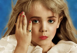 The six-year-old beauty queen's mysterious murder has been tabloid fodder for as long as most millennials can remember.