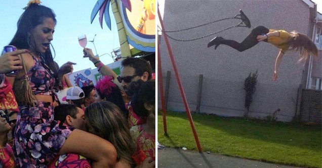 25 Perfectly Timed Pics To Satisfy Your Eyes Wow Gallery