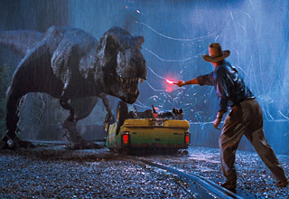 Interesting info about Steven Spielberg's classic picture that reignited our fascination with dinosaurs.