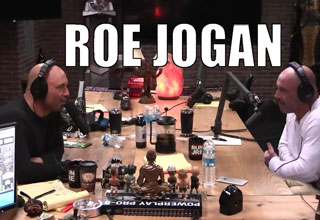 ec6f58fe7 Joe Rogan Meets Joe Rogan For The First Time on The Joe Rogan Experience