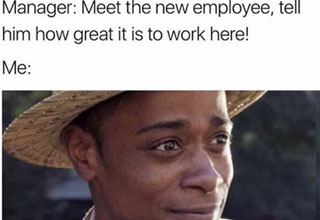 These customer services memes are just too relatable.