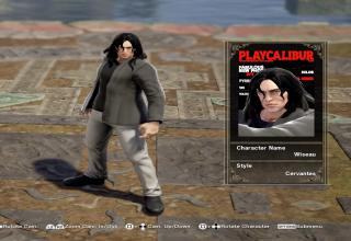 24 Times People Have Pushed Soul Calibur 6's Character