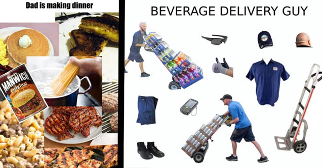12 Starter Packs To Jump Start Your Day Funny Gallery Ebaums World