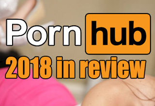 Even though Porn is pretty much a mainstream staple of life, it is still a mysterious and often taboo subject that many people are curious about.  Adult Mega-site Pornhub has recently released the worldwide numbers and statistics from their site, and I am happy to have contributed substantially to these numbers.