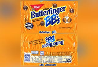Make nostalgia galleries great again. OR at least bring back Butterfinger BB's. How about we put some Buttfinger BB's in a gallery of nostalgia is that better? Well they aren't bringing back Dunkeroos and your Mom doing your laundry and dishes. So enjoy this gallery and escape the now and go back to then.