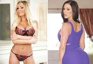"25 of the hottest MILF babes who are killing the porn game in 2019. This sexy gallery includes stars such as Angela White, Ava Adams, Brandi Love, Destiny Dixon, Diamond Foxxx, Francesca Le, India Summer, Jayden James, Jewels Jade, Julia Ann, Karen Fisher, Kendra Lust, Lisa Ann, Nikki Benz, Reagan Foxx, Ryan Conner, Tanya Tate, Tegan James, and Veronica Avluv.  <br> <br> Want more? We have the <a href=""https://www.ebaumsworld.com/pictures/hottest-porn-stars-of-summer-2019/86016331/"" target=""_blank"">Hottest Porn Stars of Summer 2019</a> and <a href=""https://www.ebaumsworld.com/pictures/top-25-petite-porn-stars-killing-it-in-2019/85874893/"" target=""_blank"">25 Petite Porn Stars Killing it in 2019!</a>"