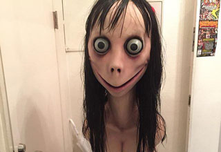 "The <a href=""https://www.ebaumsworld.com/articles/momo-meme/85899373/"">Momo meme</a> has parents freaking out. Momo is a nickname given to a sculpture originally called ""Mother Bird"" created by Japanese artist Keisuka Aisawa, which lives at the Vanilla Gorilla gallery in Tokyo. It first found it's way to the internet via an Instagram post back in 2016. Fast forward to 2018 when it randomly popped up on Reddit's /r/creepy. Two weeks later it was reported by Argentinian news outlet, <a href=""http://www.batimes.com.ar/news/argentina/police-suspect-12-year-old-girls-suicide-linked-to-whatsapp-terror-game-momo.phtml"" target=""_blank"">Buenos Aires Times</a>, that police were investigating if a game associated with the image, Momo Game, was related to the suicide of a 12-year-old girl. Then earlier this year, it was associated with an incident in Ireland where an eight-year-old boy claimed that someone using the image told him to get a kitchen knife out of a drawer and hold it to his neck.<br/><br/>This has lead to wild speculation that this image and the ""Momo Challenge"" or ""Momo Game"" has been leading children to hurt themselves, which lead <a href=""https://www.dailydot.com/upstream/is-momo-challenge-real/"" target=""_blank"">Youtube to officially respond</a>. Learn more about the history and ongoing sage of Momo over at <a href=""https://knowyourmeme.com/memes/momo"" target=""_blank"">knowyourmeme.com</a>.<br/><br/> Need more Momo? Check out this week's <a href=""https://www.ebaumsworld.com/contests/photoshop-contest-115-enter-for-a-chance-to-win-25/85899506/"">Photoshop Contest</a>."
