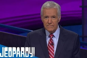 Alex Trebek Reads Rap Lyrics on Jeopardy - Funny Video | eBaum's World