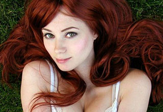 "A collection of 31 of hot redheaded girls that will fill your eyeballs with joy and keep you warm during these cold winter months.  <br> <br> Also check out: <a href=""https://www.ebaumsworld.com/pictures/28-sexy-redheads-that-will-take-your-breath-away/85377007/"" target=new>28 Sexy Redheads That Will Take Your Breath Away</a>"