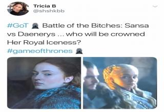 46 Brand Spankin New Game Of Thrones Season 8 Memes Funny Gallery