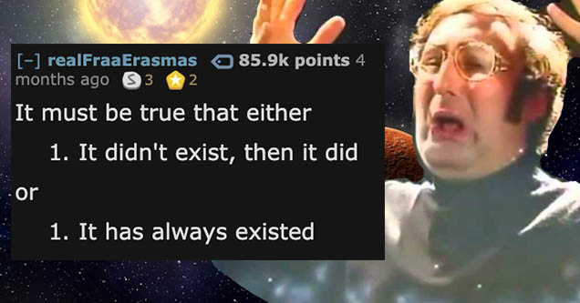 Facts About The Universe That Don't Seem Real Will Blow Your Mind