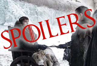"This post is dark and full of spoilers! The best memes and reactions to the epic Season 8 Episode 3 of Game of Thrones: The Battle For Winterfell. <br><br>I'm absolutely exhausted after watching this 82 minute episode that saw both Jorah and Lyanna Mormont killed, ending the entire Mormont house. We saw Bran chill out and wog a while. We saw a massive dragon battle and a moment of shock when Daenerys was unable to kill the Night King with the fire from her dragon. We saw the crypts and Winterfell at large get overrun by the dead. And we saw the moment we were all waiting for; Arya killing the Night King. What an episode! Here are the best memes and reactions for this extremely long and action-packed episode.  Also check out <a href=""https://www.ebaumsworld.com/pictures/game-of-thrones-season-8-episode-2-memes-and-reactions/85941728/"">Game of Thrones Season 8 Episode 2 Memes</a>. If you're looking for more, also take a peek over at Memebase for their <a href=""https://cheezburger.com/8258309/all-the-best-twitter-reactions-to-game-of-thrones-season-8-episode-3-battle-for-winterfell"" target=""_blank""> Best Twitter Reactions To Game of Thrones, Battle For Winterfell</a>. <br> <br> Also, check out our <a href=""https://www.ebaumsworld.com/pictures/the-best-tweets-about-game-of-thrones-season-8-episode-4-spoilers/85953213/"" target=""_blank"">Game of Thrones Season 8 Episode 4 memes</a>."