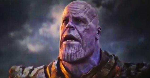 Thanos Memes from Avengers Endgame