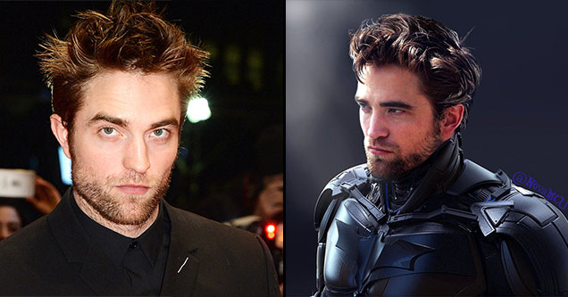 Robert Pattinson Batman memes - will he be the next batman?