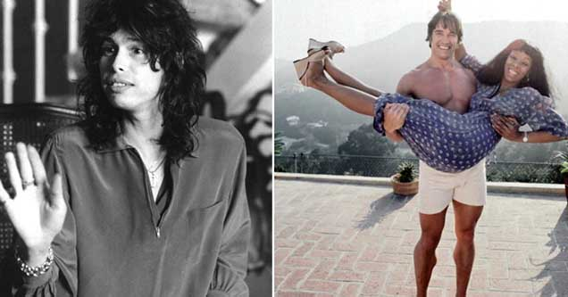 25 Rare Celebrity Photos You May Have Never Seen