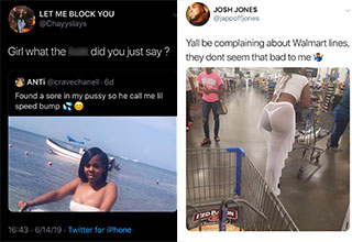 crazy posts from black twitter that will make you say wtf