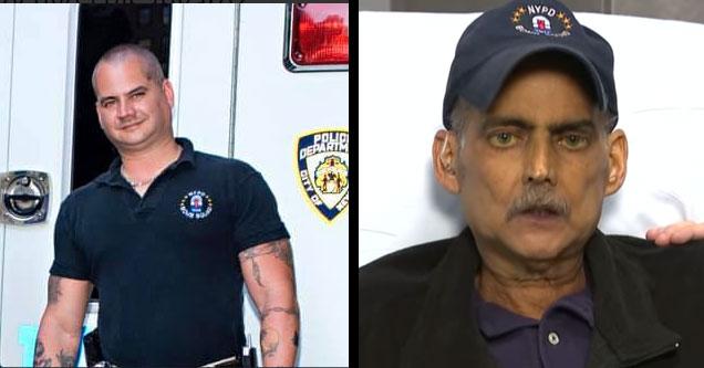 Luis Alvarez, Champion For 9/11 First Responders Dies At