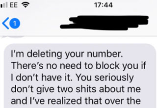 aggressive Discord bro goes off in cringeworthy text rant