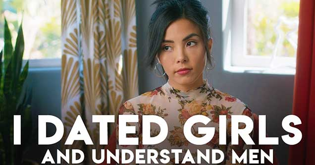 YouTuber Anna Akana talks about her bisexual experiences