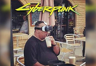 "<a href=""https://www.cyberpunk.net/us/en/"" target=""_blank"">Cyberpunk 2077</a> is a story-driven, open-world RPG of the dark future from developer CD PROJEKT RED, the creators of The Witcher series. These cringe-filled memes definitely show the dark side of the future. You might also be interested in more <a href=""https://www.ebaumsworld.com/pictures/cyberpunk-2077-memes-are-taking-over-the-internet/85984035/"">Cyberpunk 2077 memes</a> or maybe even <a href=""https://www.ebaumsworld.com/pictures/wholesome-keanu-reeves-memes-because-why-the-hell-not/85984681/?view=list"">wholesome Keanu Reeves memes</a>, so give them a peek."