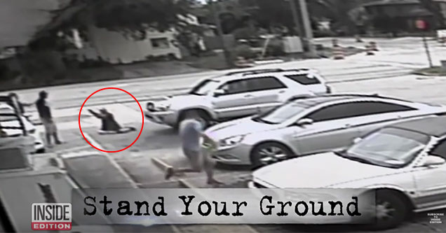Florida's Stand Your Ground law might change after manslaughter case