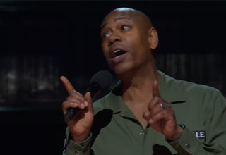 Chappelle's Show - Video | eBaum's World