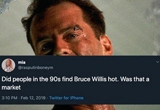 Millennials have some serious questions about life in the 90s.