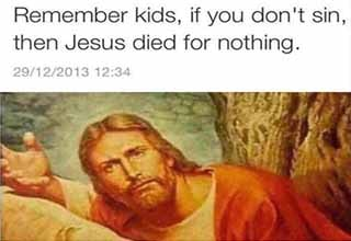 Warning: viewing these images might cause complete loss of faith in humanity.