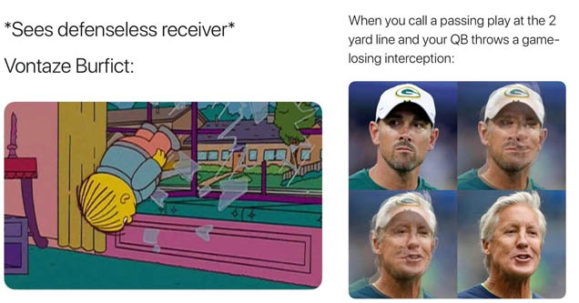 19 Nfl Memes To Carry You Into Week 5 Funny Gallery